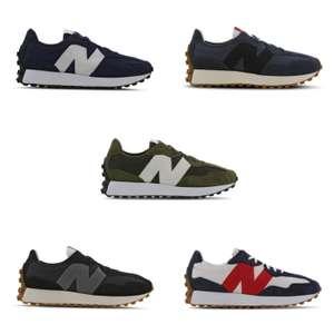 New Balance 327 heren sneakers [5 kleuren]