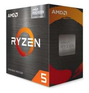 AMD Ryzen 5600G APU