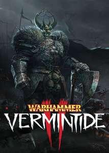 Warhammer: Vermintide 2 (Steam Key) voor €2,94 @ Gamivo