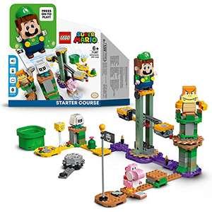 Lego 71387 Super Mario Pack (LUIGI)