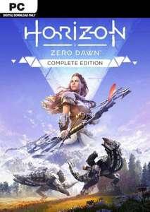 Horizon Zero Dawn Complete Edition (PC Steam, CDKeys)