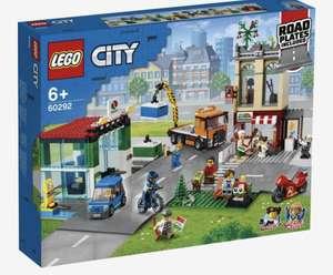 Bol.com Dag deal: LEGO City Stadscentrum - 60292