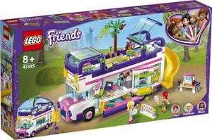 Lego Vriendschapsbus (41395)