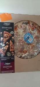 Lidl pizza voor 0.25. Groningen.selwerd (liggen bij maaltijdpakketten)