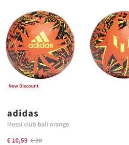 Messi club bal maat 5