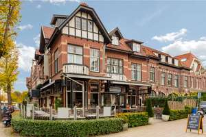 Hotel Bloemendaal: overnachting vanaf €49 p.p.
