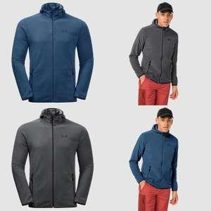 ARCO fleece jacket @ Jack Wolfskin [was €89,95]