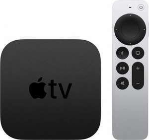 Apple TV 4K 32Gb model 2021