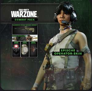 Call of Duty®: Black Ops Cold War - Combat Pack (Motorpool)