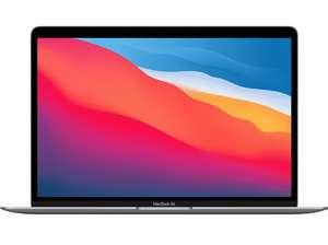 APPLE MacBook Air 13.3 (2020) - Spacegrijs M1 512GB 16GB