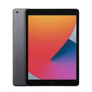Apple iPad (2020) Wi-Fi 32GB Grijs