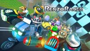 [Gratis] Renzo Racer (PC)