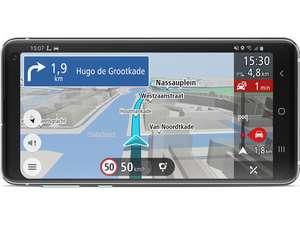 Bijna Gratis 3 maanden - TomTom GO Navigation
