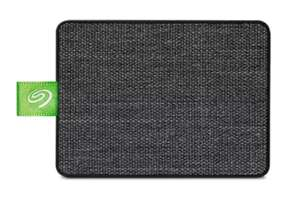 Seagate Ultra Touch 500GB