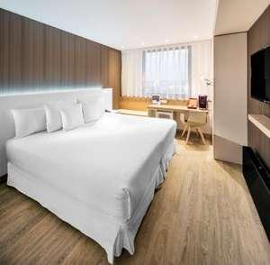 Hotel Occidental Praha (Praag) 2 nachten + ontbijt vanaf €59 p.p.