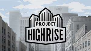 Project Highrise €0,99 voor PC @Fanatical