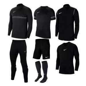 7-delige Nike sportset