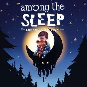 [Gratis] Among the Sleep @epicgames vanaf 21 oktober tot 28 oktober om 17u