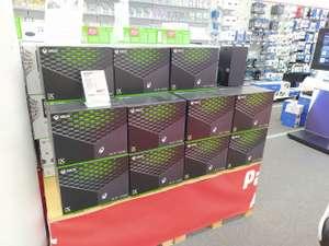Xbox series X @ Mediamarkt Zwolle