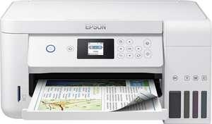 Epson EcoTank ET-2756 - All-in-One Printer