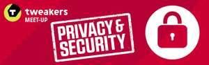 Tweakers hybride Meet-up Privacy & Security 2021 (Online)