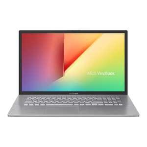 ASUS VivoBook 17 M712DA-BX579T met Ryzen 3 3250U CPU/8GB RAM/256GB SSD voor €384,30