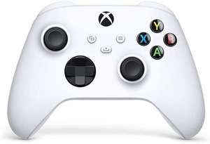 Xbox Series S/X Wireless Controller (€10 extra korting in app) @Amazon FR