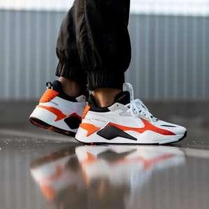 PUMA RS-X mix sneakers [heren] - waren €109,95