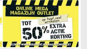 [kruidvat] online mega magazijn outlet!