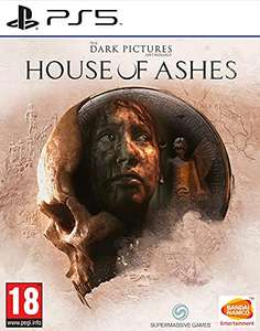 House of Ashes (PS4 & PS5) @Amazon.fr
