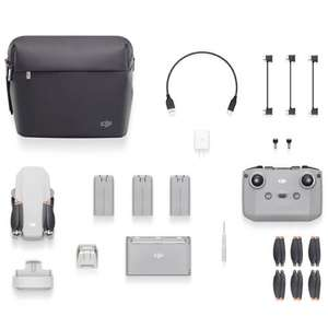 Kamera Express: DJI mini 2 fly more combo voor €500