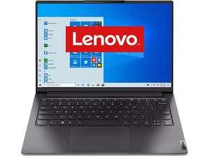 Lenovo's slim 7(pro) met Ryzen 5/7 afgeprijsd bij mediamarkt