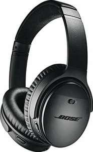 [select] Bose QuietComfort 35 serie II - Draadloze over-ear koptelefoon met Noise Cancelling - Zwart