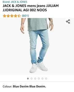 [AMAZON] JACK & JONES mens jeans