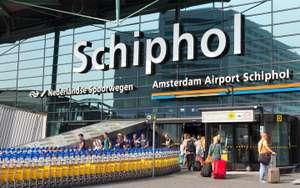 15% korting op parkeren (P3) bij Schiphol