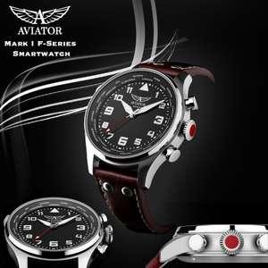 Aviator Mark 1 smartwatch horloge
