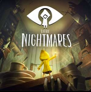 Little nightmares playstation store