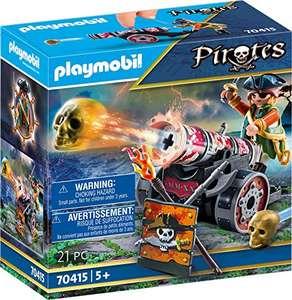 Playmobil Piraat met kanon (70415) @Amazon.de