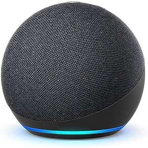 Amazon echo dot 3 en 4 - let op grensdeal