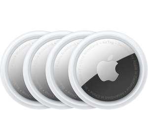 Apple AirTags (4-pack)