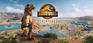Jurassic World Evolution 2 (Steam pre-order)