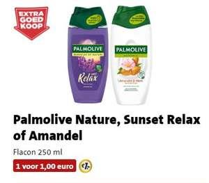 Geen bestelkosten bij €15 aan Ajax, Colgate, Elmex, Sanex, Palmolive, Meridol of Unicura producten.