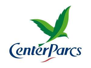 Voor 4.000 Rente punten: Center Parcs Midweek Cadeaubon: €150,00 (aanbieding)