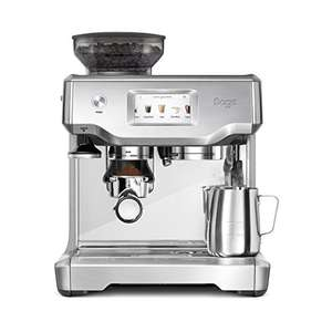 Sage Barista Touch SES880