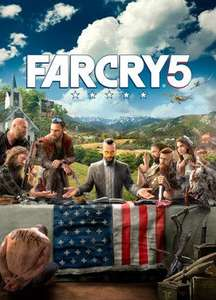 Far Cry 5 PC voor 1 euro!