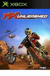 MX Unleashed (Xbox Gold)