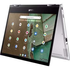 "(laagste prijs ooit) ASUS Flip CM3 Chromebook 12"" @Bol"