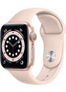 Apple Watch Series 6 (40mm) - Goud/Roze