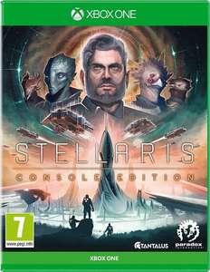 Stellaris: Console Edition voor de Xbox One