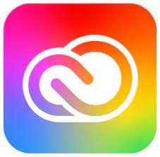 Adobe CC alle programma's voor €48,39 per maand @Adobe